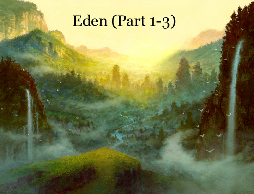 Product picture Eden (part1-3)