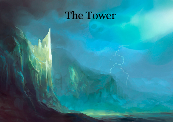Product picture The tower